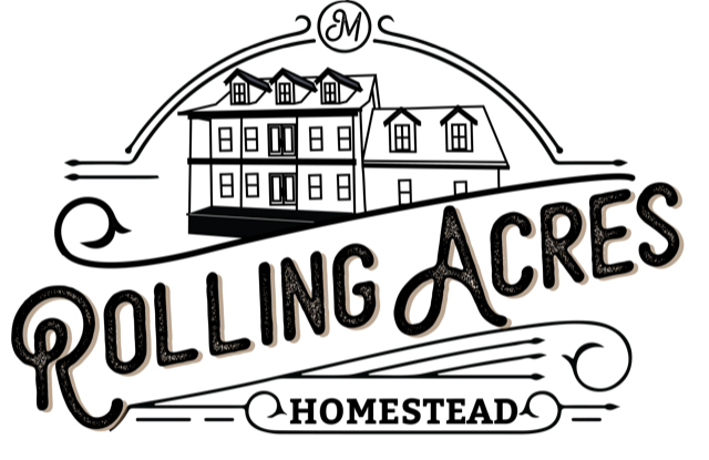 Rolling Acres Homestead